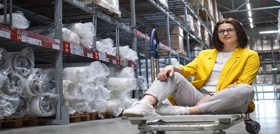 STOREKEEPER WORK VISA FOR UAE   Work Permit   joborganic